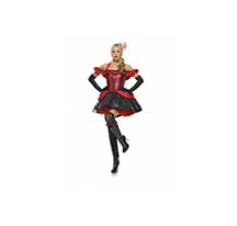 costume french cancan front
